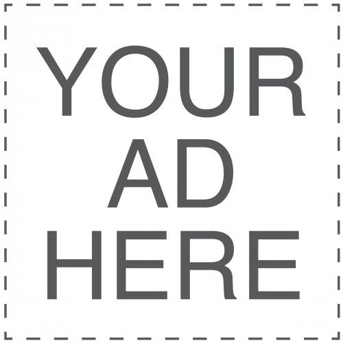 Your Ad Here ad