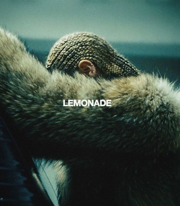 Lemonade by Beyonce
